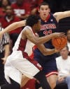 Arizona basketball: For Korcheck, it's about moments not minutes