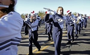 Photos: Oro Valley Holiday Parade