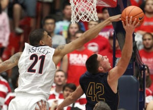 Throwback photos: Arizona's 2013-14 basketball season