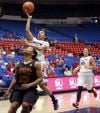 Arizona Women's Basketball vs USC