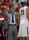 Arizona Wildcats basketball: Miller assuming OSU has 'strong interest' in Stoudamire