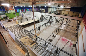 5 things to know about the northwest's new trampoline park