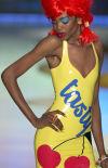 Brazil Fashion Melissa
