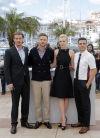 Garrett Hedlund, Justin Timberlake, Carey Mulligan, Oscar Isaac