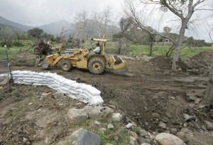 Photos: Flooding in Cochise County