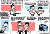 Daily Fitz Cartoon Running mate