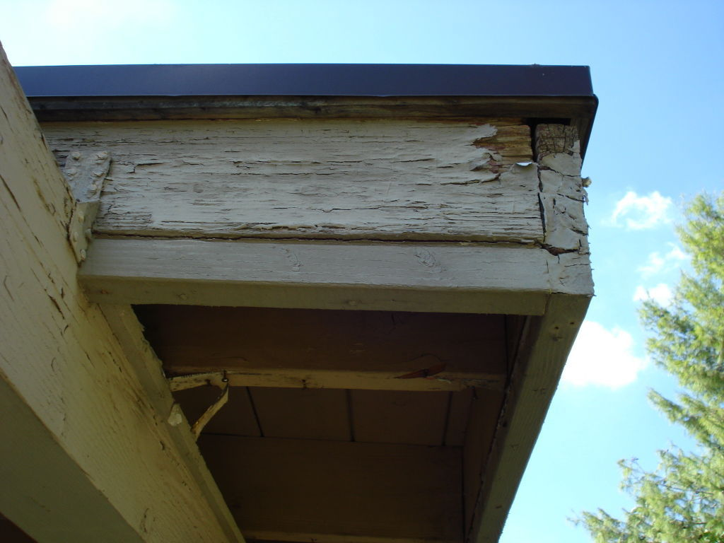 Do I Need To Prime New Fascia Boards Before I Paint Them
