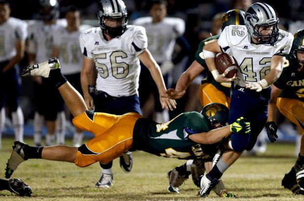 Tough Padilla helps anchor CDO's defense