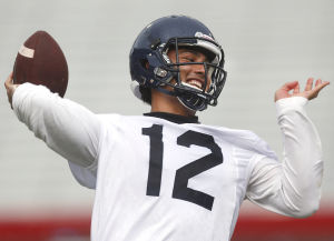 UA football: Five players/positions to watch tonight