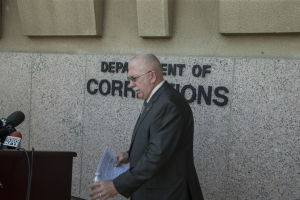 Arizona to change drugs it uses in executions