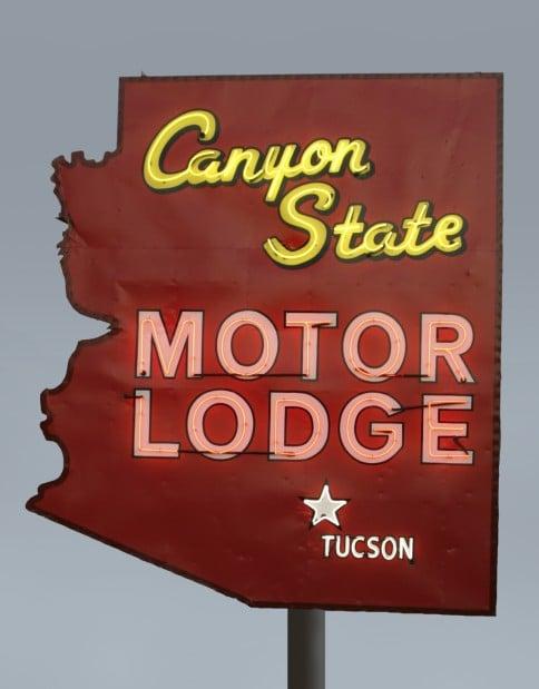 28 of Tucson's best retro signs