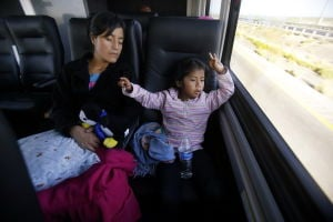 Guatemalan mom, daughter still hope to stay in US