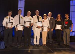 Biz awards earned in Southern Arizona