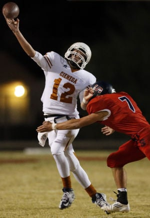 Cienega-Mountain View highlights busy week