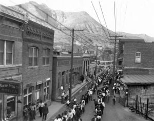 Mine Tales: Notable labor strikes in Arizona history