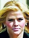 Testimony of Anna Nicole Smith sexual liaison barred