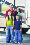 Remote Controlled : Tucson-linked family to hit the road in NBC reality series