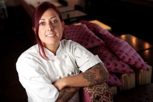 Event showcases Tucson chefs for  a good cause