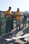 Sonoran Desert Flyers event really takes off at Naranja Park
