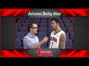 Arizona Wildcats: Gabe York