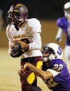 High school football: Learning Howe: Sahuaro senior has 'unlimited potential'