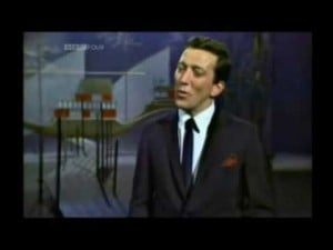 Photos: 'Moon River' crooner Andy Williams dies at age 84