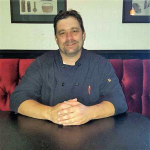 Chef de Tucson: Will Adams, Canyon's Crown Pub