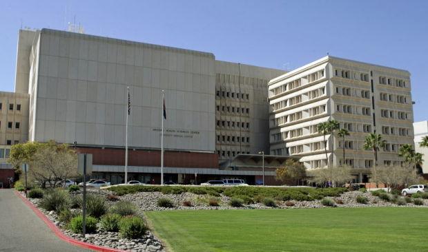 Arizona Board of Regents considering Banner merger today