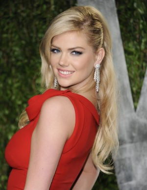 Photos: Kate Upton asked to prom