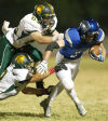High school football CDO 19, Catalina Foothills 12