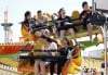 County fair discount days means cheap eats, rides