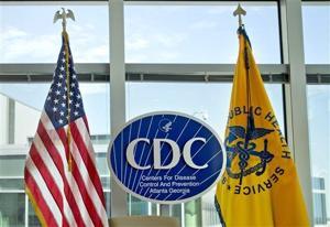 Gov't report: Drop in uninsured in 8 states