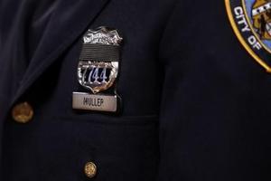 La policía de EEUU, en alerta tras asesinatos de agentes