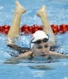 Swimming: Leverenz in finals for 200M IM