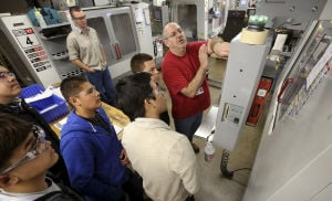 Tucson manufacturers' group launches website