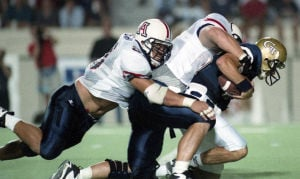 Greg Hansen: Bruschi's career was a masterpiece