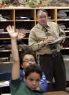 School standards seek uniform goals across US