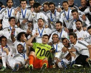 Madrid vence a San Lorenzo y gana el Mundial de Clubes