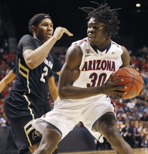 Decisions by Jerrett, Gordon could affect Wildcats' Chol