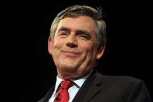 Gordon Brown: Banding together for girls' rights
