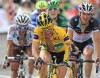 Tour de France: Yellow gives Voeckler 'wings'
