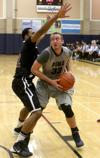 Pima College basketball