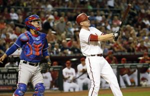 D-backs: Bullpen struggles as Arizona loses to Rangers