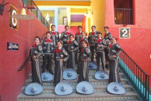 Los Changuitos Feos, medio siglo de tradición juvenil