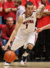 UA's York more than just a three-point specialist