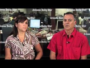 La Estrella de Tucsón: El derrame en Sonora