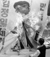 Sanctions vs. N. Korea sought