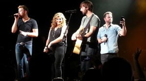 Review: Lady Antebellum sells out first Tucson show