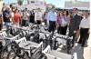 Arman en redes sociales polémica por sillas en Sonora