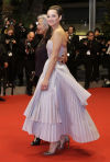 France Cannes In the Name of my Daughter Red Carpet
